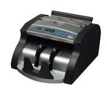 Silver xp 880 money note counter + 10 yrs warty