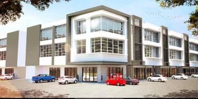 Puchong South Bukit Puchong Shop Office
