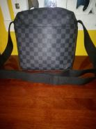 Louis vuitton sling bag damier ebene