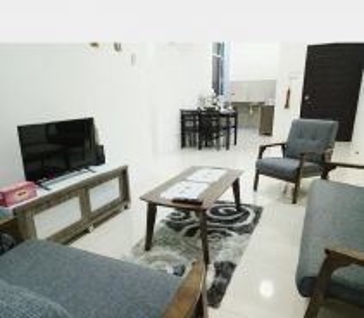 Balik Pulau Penang Family Inn
