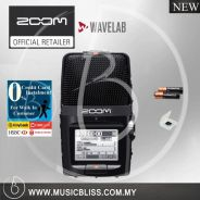Zoom H2n Handy Recorder with 0% Instalment (H-2n)