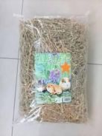 Alfalfa hay 1kg ( rumput arnab )