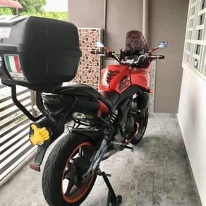 Kawasaki Versys CBU IMPORT