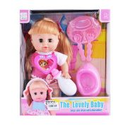 The Lovely Baby Doll with Sound