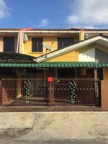 House for sale at Taman Puteri, Kuching