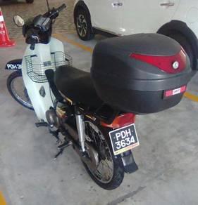 1995 or older Honda EX5 PDH3634