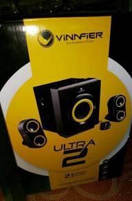 Speaker vinnfier ultra 2