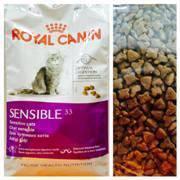 Repack Royal canin sensible 1kg