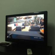 Toshiba 32in LCD TV