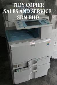 Photostat color copier mpc4000 market sale