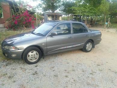 Recon Proton Wira for sale