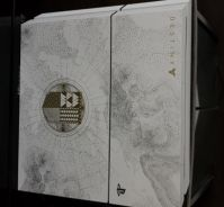 Playstation 4 Destiny Special Edition
