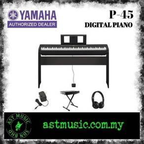 Digital piano Yamaha P45 P-45 P 45 PROMOTION