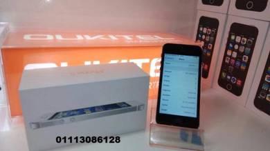 Iphone 5 16gb full set tiptop
