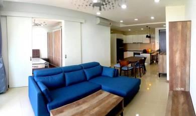 Jesselton Residence | 1,669sf | Kota Kinabalu