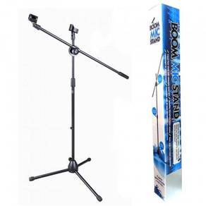 Microphone floor / stage stand 04
