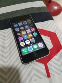 IPhone SE 16GB Myset