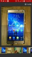 Samsung note 4 in very good condition
