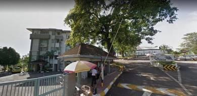 Mon Bisca Apartment Permas Jaya near Aeon Permas
