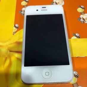 Iphone 4s (white)