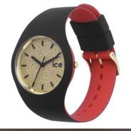 Ice lou lou glitter watch