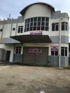 Semi D factory at Puchong Taman Mas Industry Park (immediate viewing)