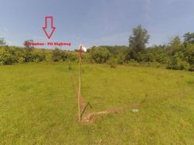 Setengah Ekar Flat Land, Mambau Seremban [Freehold & Easy Access]