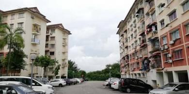 Lantan Biru Apartment , Sek 8 , Kota Damansara