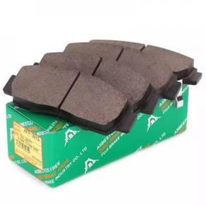 XV/Forester SHJ/Impreza FBL Organic Brake Pad