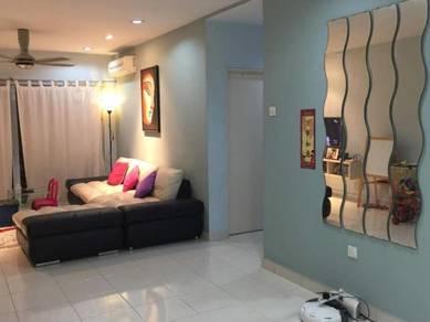 Koi Kinrara Suites for Sell, Puchong Jaya