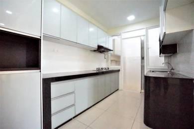 Saville Melawati Service Apartment, Kuala Lumpur