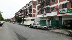 Shop Apartment Bandar Baru Sungai Long Kajang
