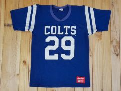 Vintage Rawlings Jersey Indianapolis Colts #29