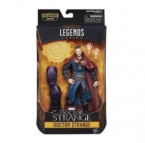 Marvel Legends Doctor Strange Hasbro Action figure