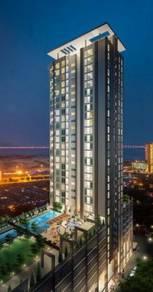 Luxury Condo Seri Alam Completed on 2018