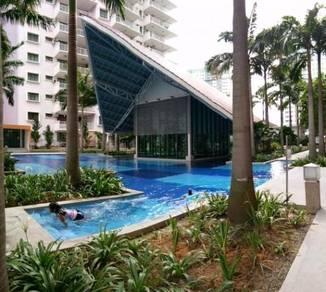 Indah Alam Shah Alam Condominium