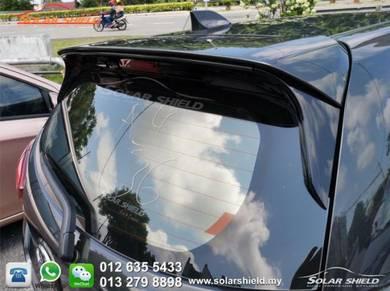 Perodua Myvi 2018 New Spoiler Bodykit