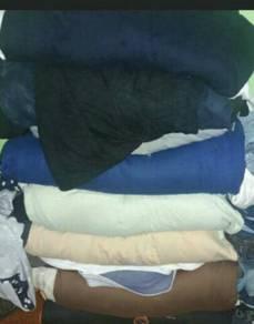 Baju bundle mix jean