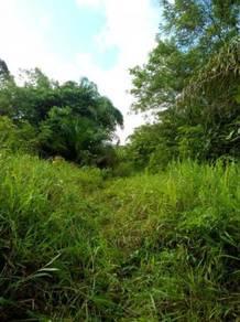 Ulu Merang Land - 27 Miles, Kuching - Serian Road