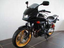 HONDA CB400SF SUPER BOLDOR import unreg 2013