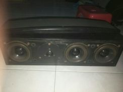 Whole set branded home Theater system