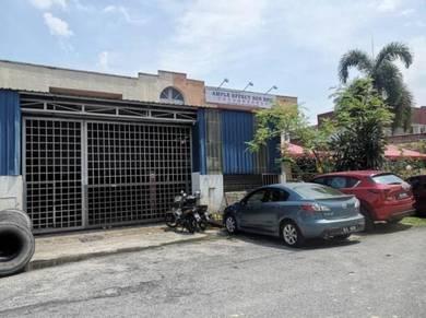 Semi D Factory, Bandar Teknologi Kajang, Mega Industrial Park