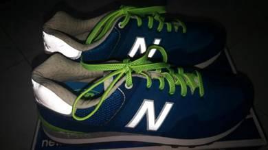 New balance 574 (MTL574AL) reflex running shoe