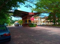 (Booking 2K Only) Double Storey Terrace, Park Residence Springhill