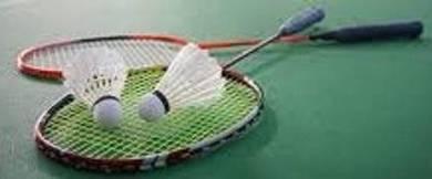 Badminton Class Coaching, Gelugor Penang
