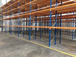 Shah Alam, Detached Office and factory/warehouse with rack [RENT]