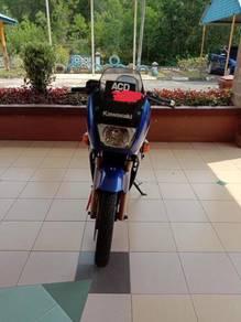 Kawasaki Kips 150 utk dijual