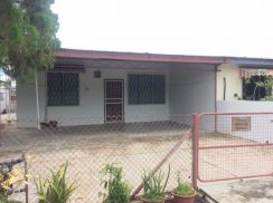 House for rent (kerupang,single storey semi-d )