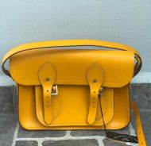 The Cambridge Satchel Handbag