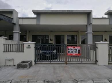 Klebang Ria House For Rent